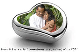 Love, the webmasters of Christian thought, Ravo.Madagascar and Raharimanantsoa Pierrette