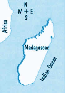 Madagascar, tourism, trip, travel